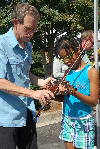 Blues & Jazz for Kids Instrument Demonstration