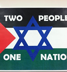 Two Peoples One Nation