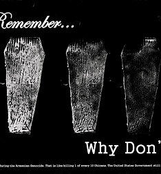 They remember, why don't we?
