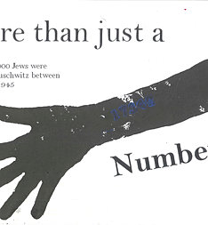 More than just a number