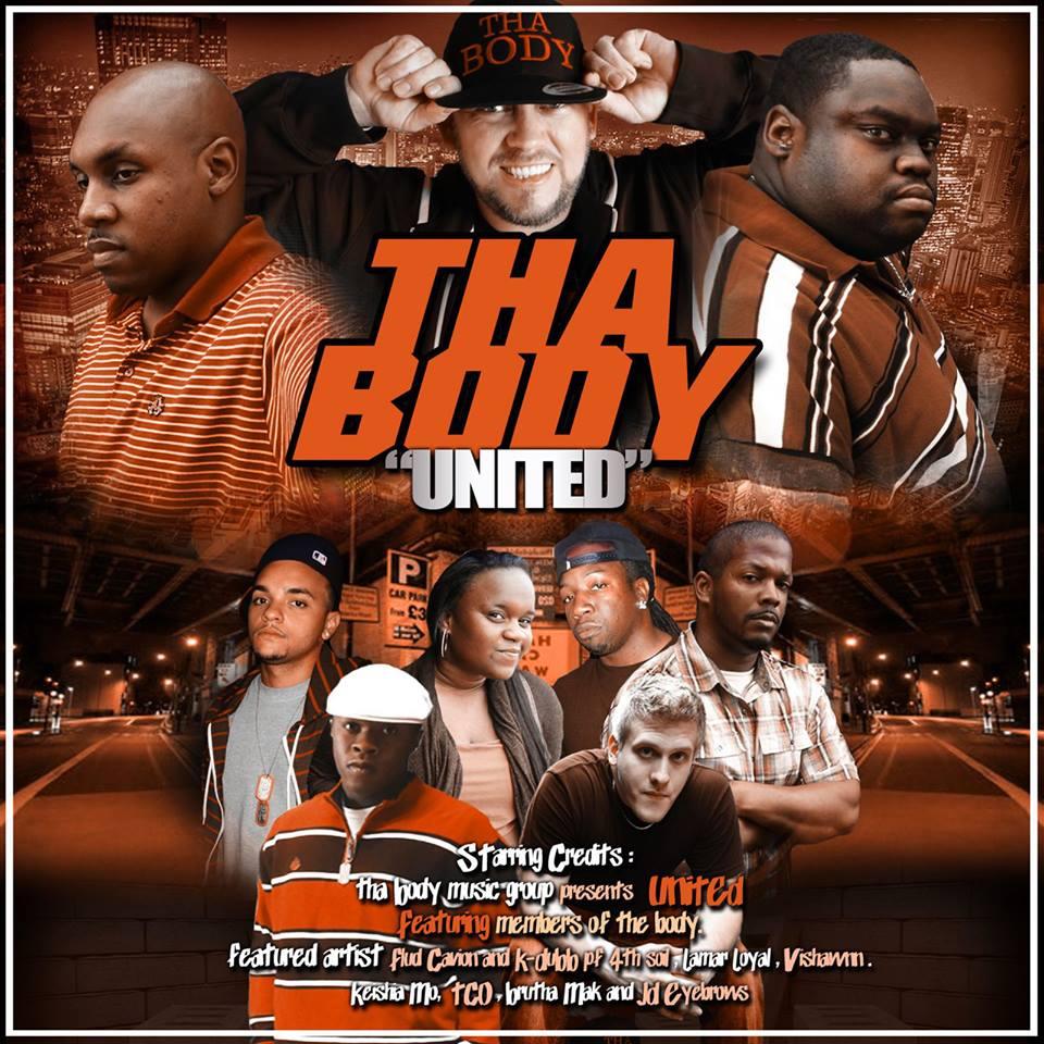 Rap Group Tha Body