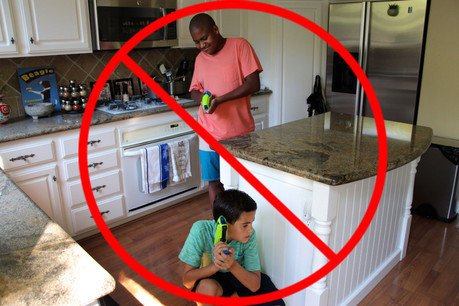 Kitchen safety tips chase 39 n yur face recipes reviews for 5 kitchen safety tips