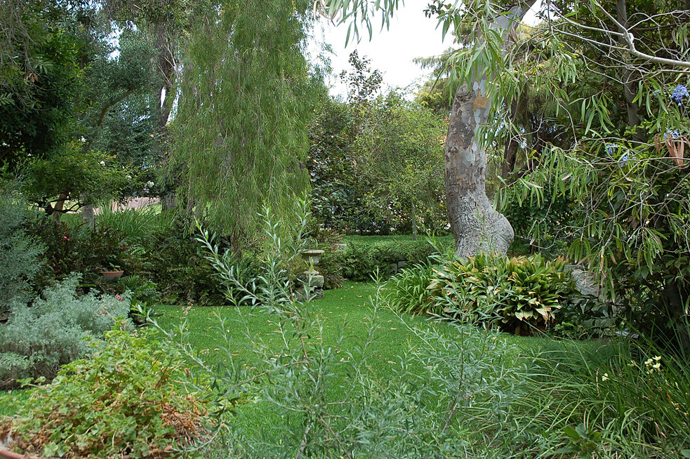 Landscapers perth city beach naturescape landscaping perth for Garden landscaping perth