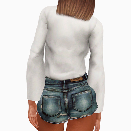 Xvi Skinny Jeans Homegrown