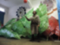 Sandro Rodrigues, Sandro Recicla, sandrorecicla, vitvalen, ferros, arte, artista, art, recycle, designer