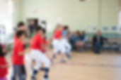 Group Fencing Classes