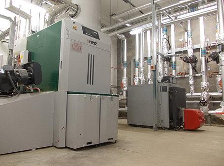 Schools - Biomass Energy Resource Center