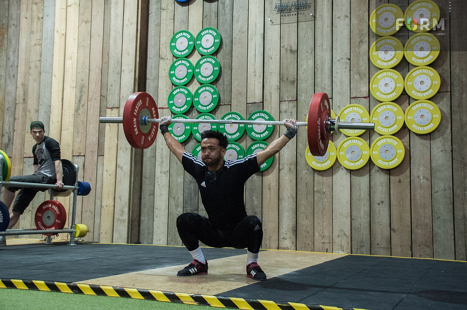 Functional fitness through strength and conditioning in Leeds | EVENTS