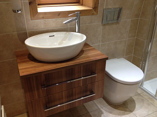 Bathroom Design Installation Services Aberdeen Bathrooms By David