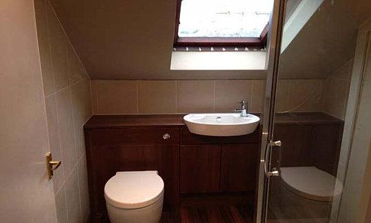 Bathroom Design Installation Services Aberdeen Bathrooms By David