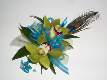 Grand Mother's Corsage