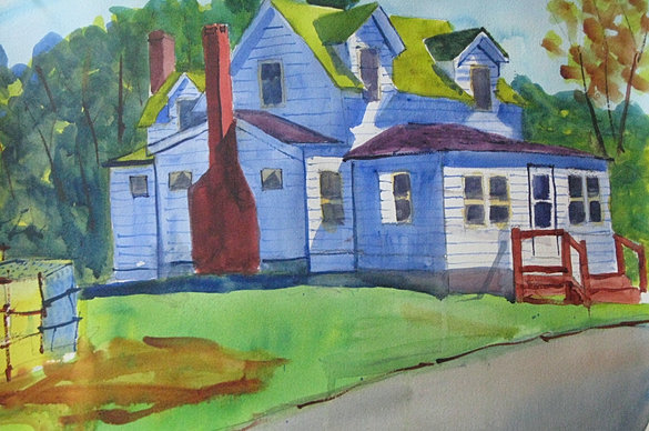 Boothbay House