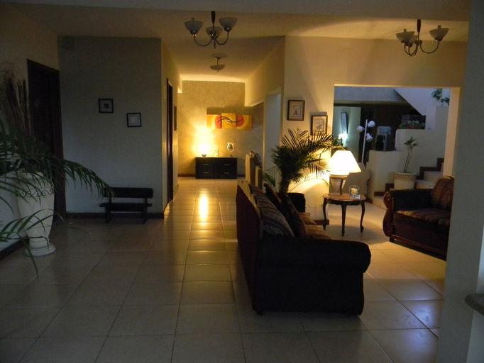 HALL ROOM