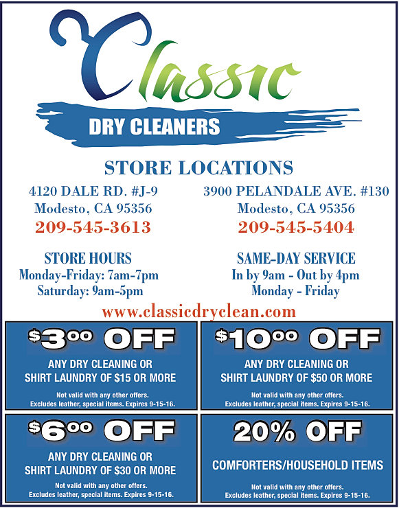 30+ items · Classic Cleaners Dry Cleaner Coupons in Indianapolis, IN About Search Results YP - The Real Yellow Pages SM - helps you find the right local businesses to meet your specific needs.