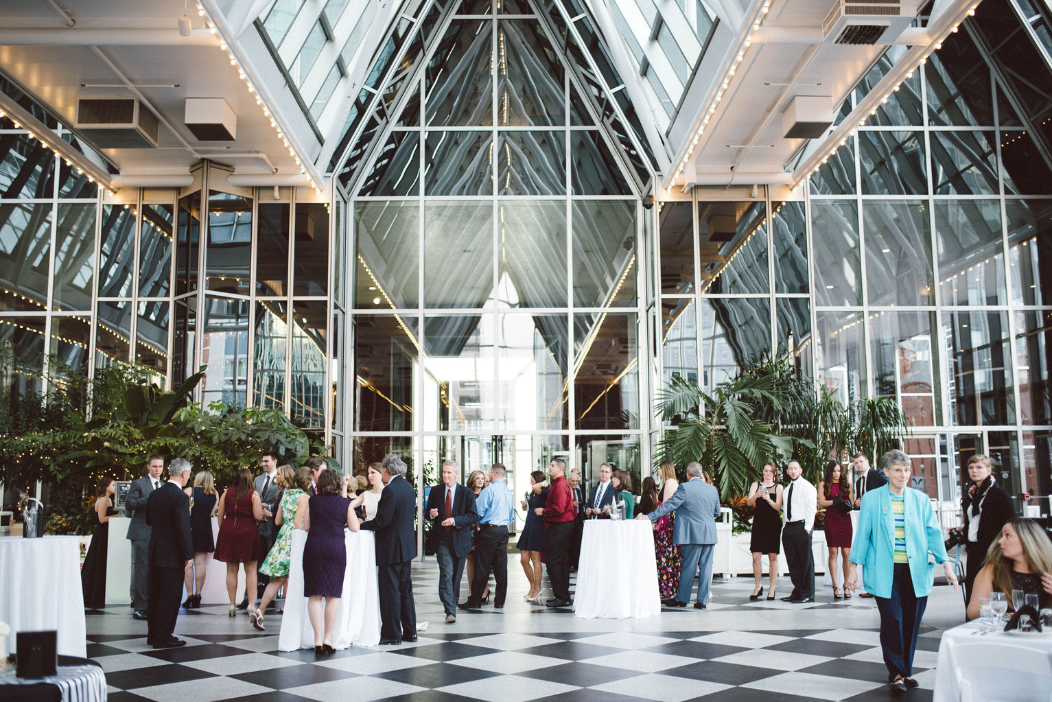 epic event planning by jessica and kourtney downtown chic