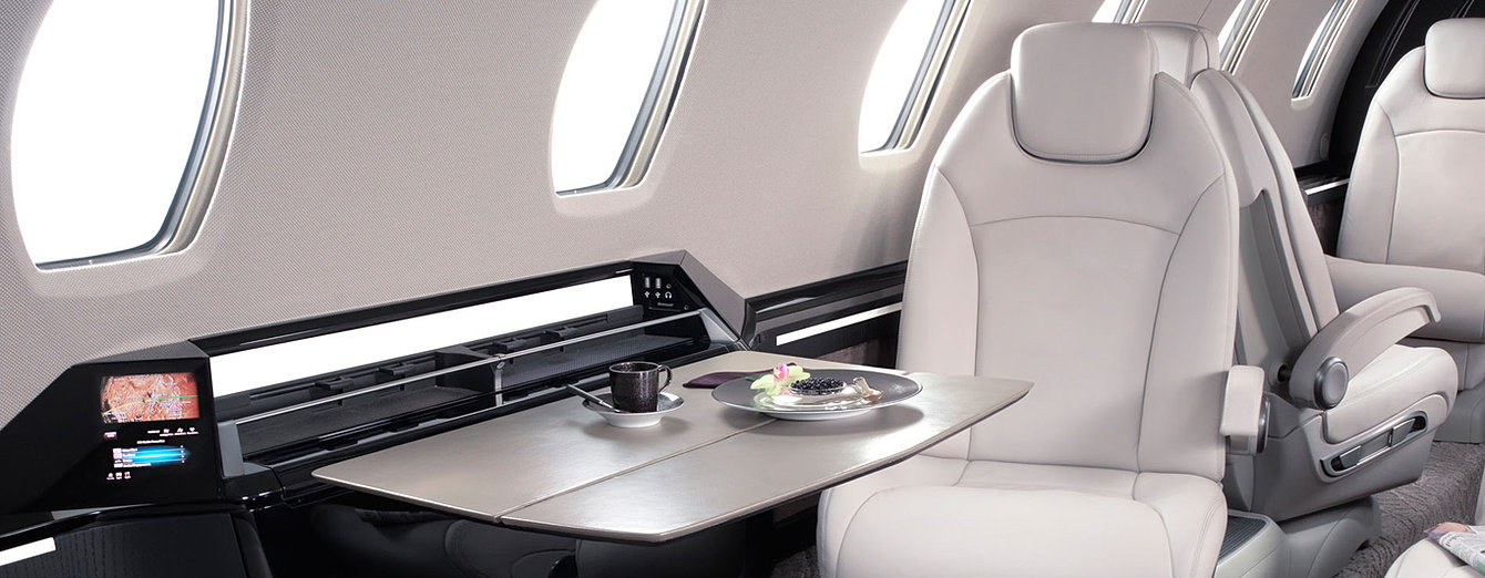 Private Jet Charter United States
