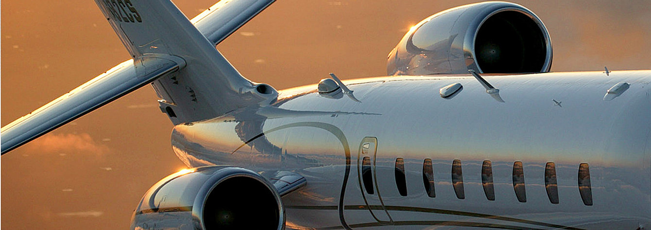 Private Jet Charter Moscow