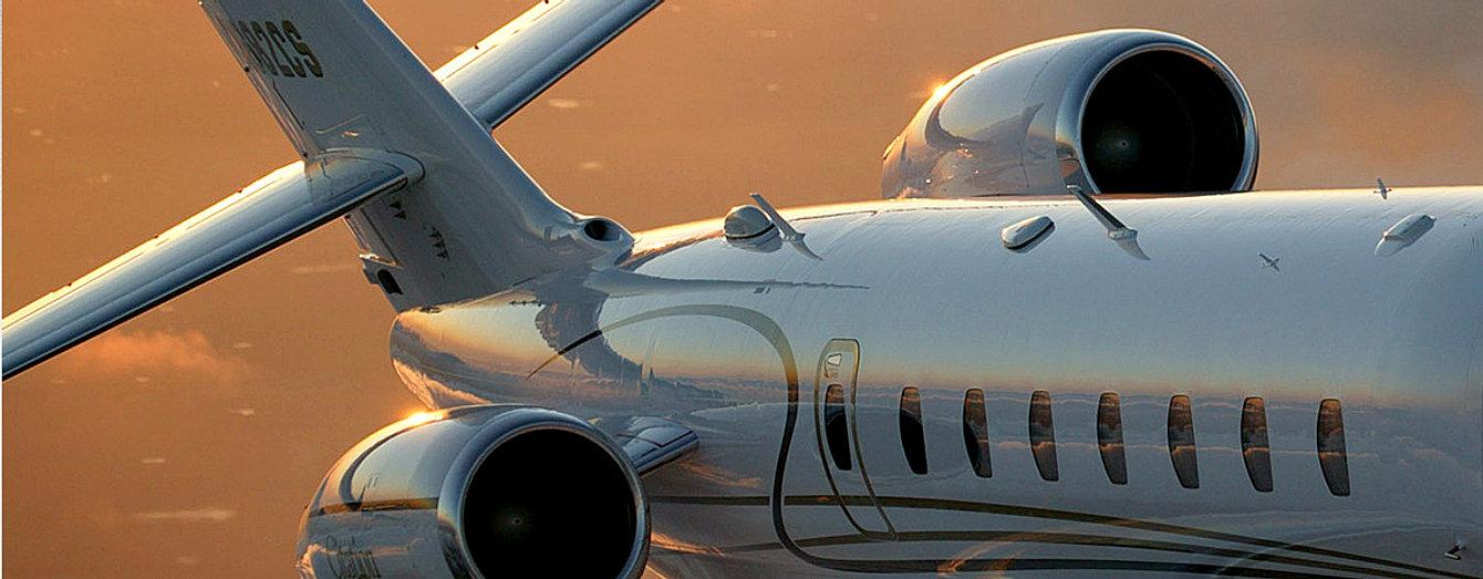 Jet Club Membership