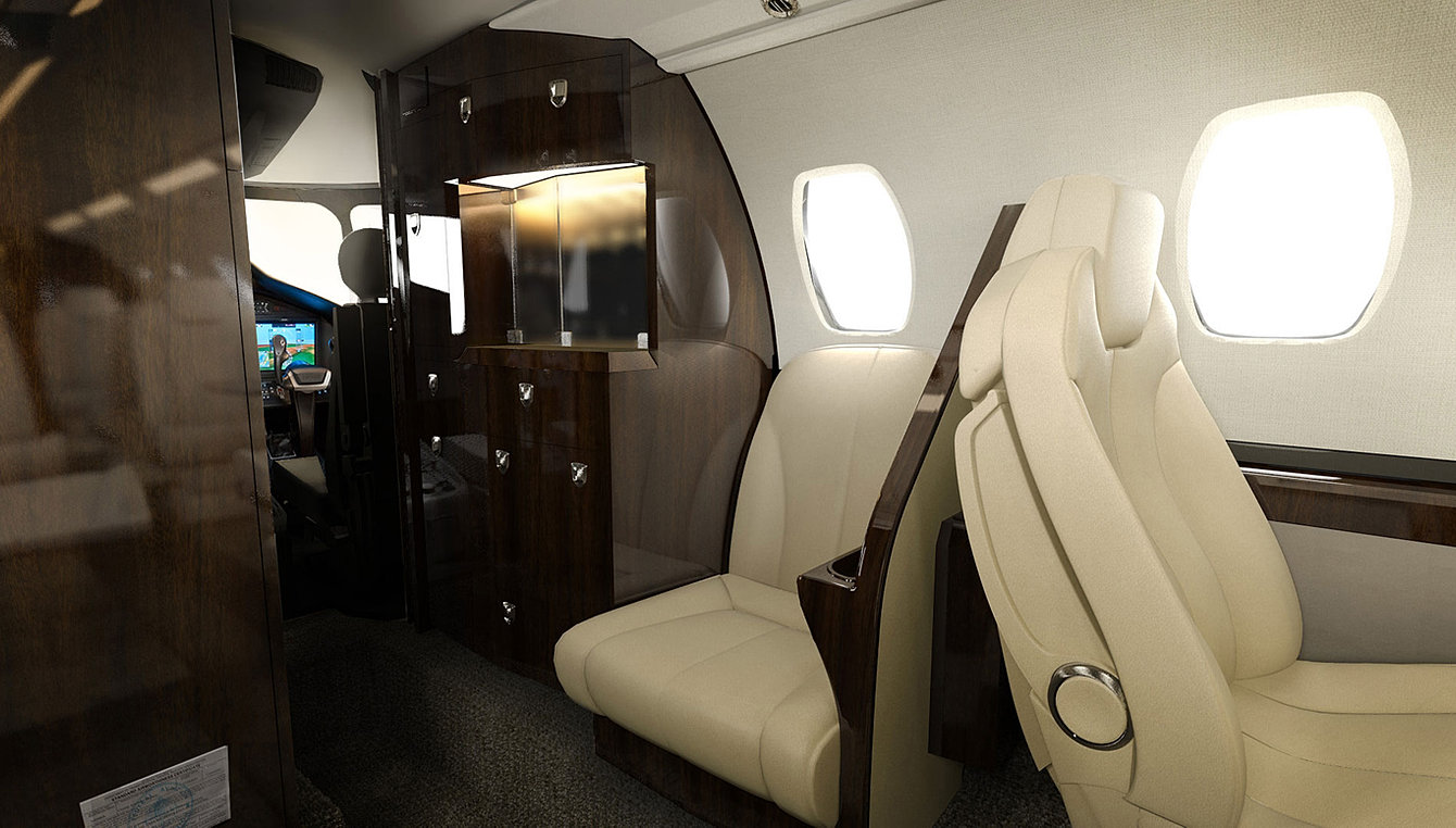 Private Jet Charter Germany