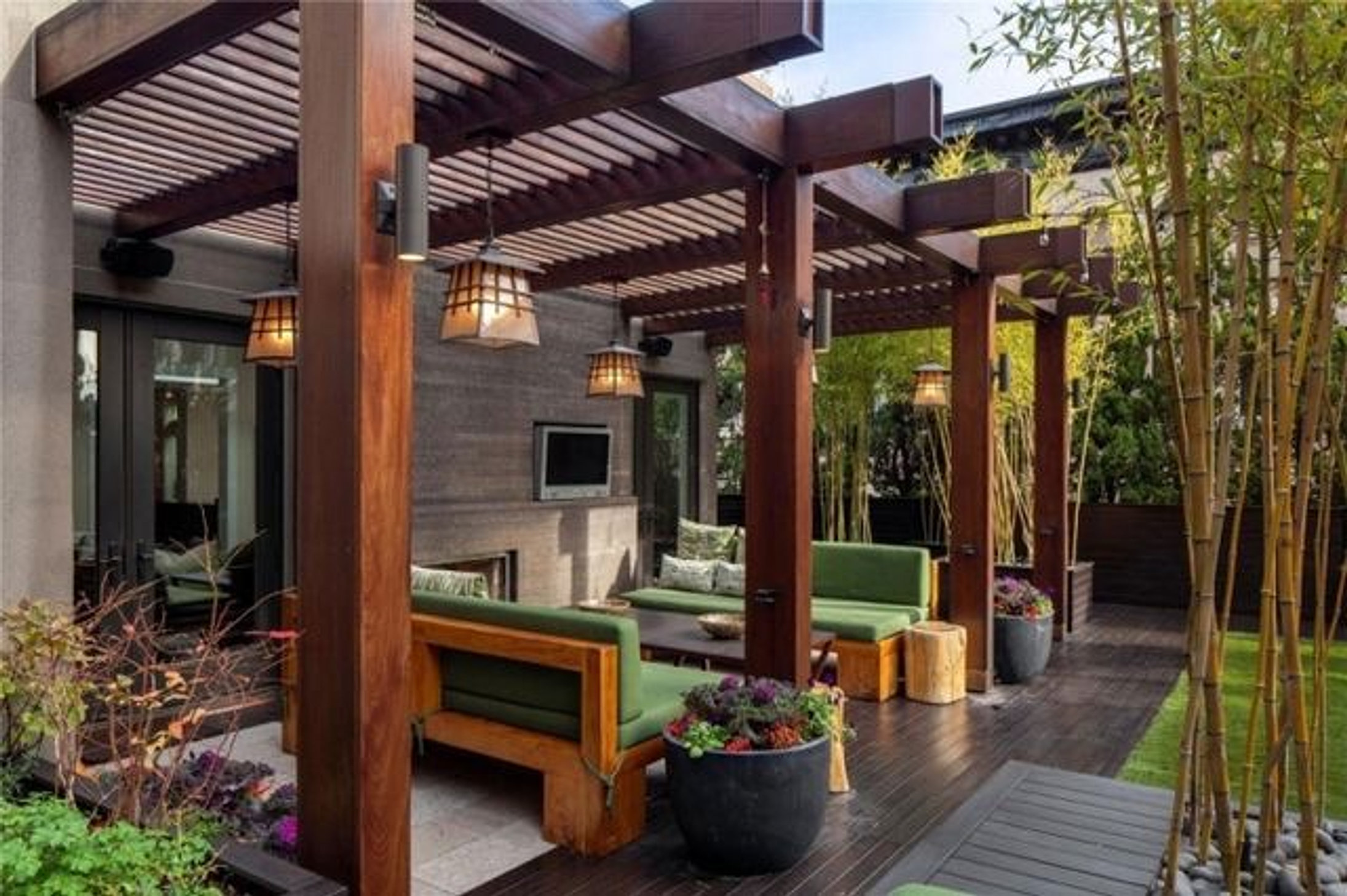 pittsburgh outdoor living /home | outdoor tv area ideas - Patio Tv Ideas