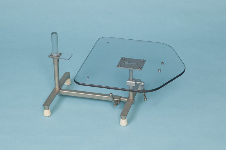 Pediatric Spica Table 2011 Spss