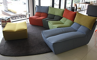 Made In italy - Sectionals