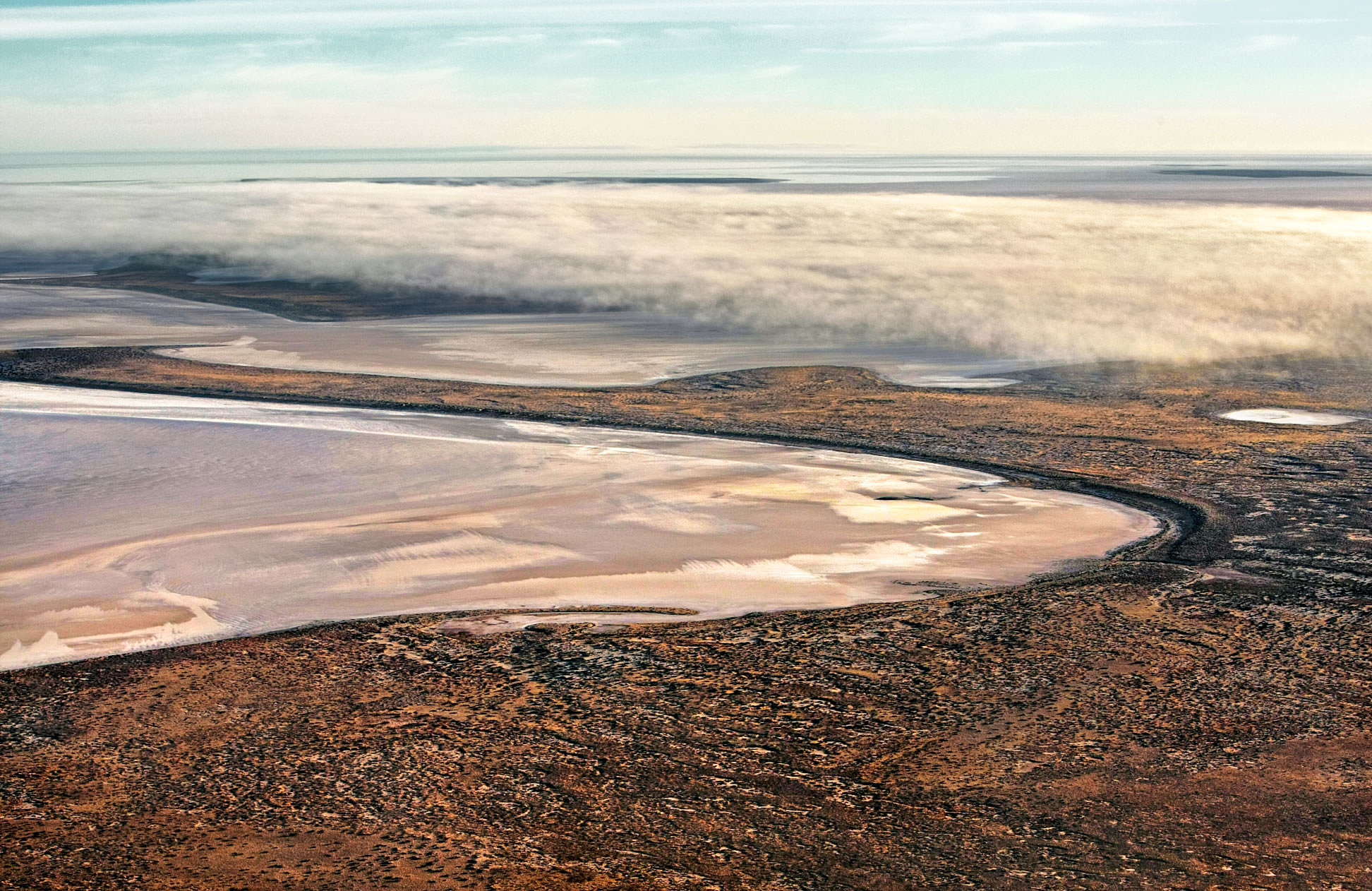 Peter Elfes Photography Lake Eyre Tours Peter Elfes