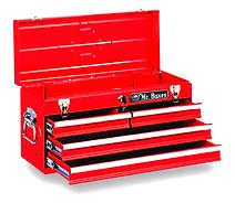 手提式工具箱系列