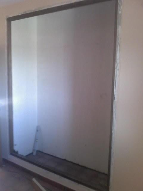 Hipolito hoffmann for Como hacer un armario empotrado de obra