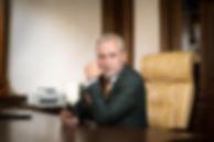 Деловой портрет заместитель генерального директора в Медицинский центр Он Клиник г.Москва-2018г