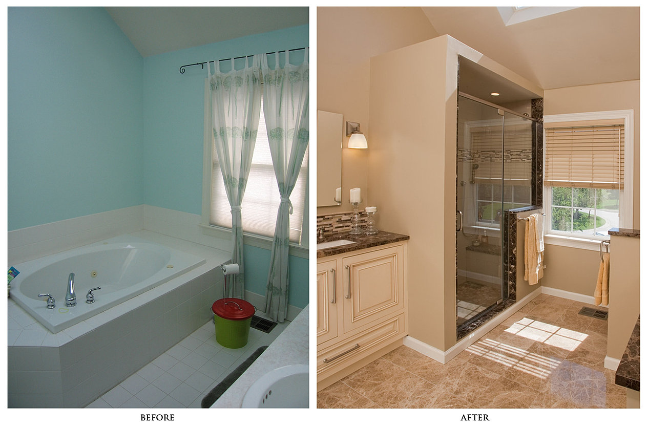 Besf Of Ideas How To Remodel A Bathroom