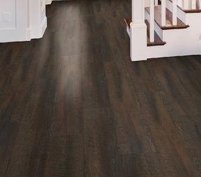 parkay xps mega waterproof floor carbon brown