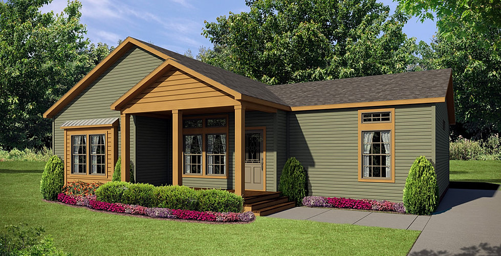Star homes manufactured mobile modular prefab homes for Mobile al home builders