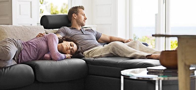 ekornes stressless e300 sectional sofas by ekornes. Black Bedroom Furniture Sets. Home Design Ideas