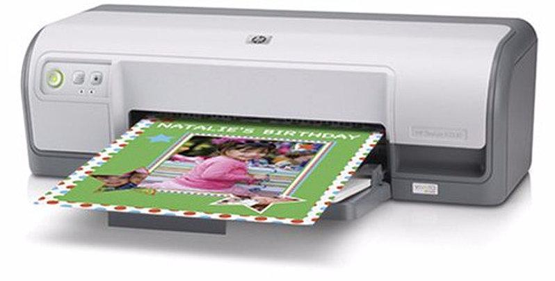 В принтере засыхают картриджи что делать