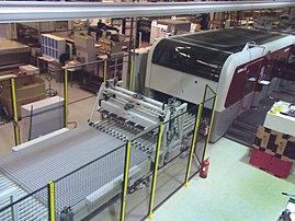 alliance machine systems