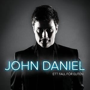 John_Daniel_-_Ett_fall_för_eliten_(cover