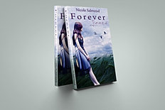 forever yours ...book cover