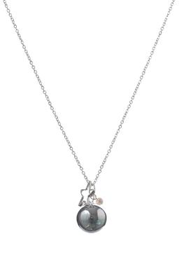 La pr cieuse perle blanche bola de grossesse bijoux pour femmes enceintes the good karma shop - Bola de grossesse signification ...