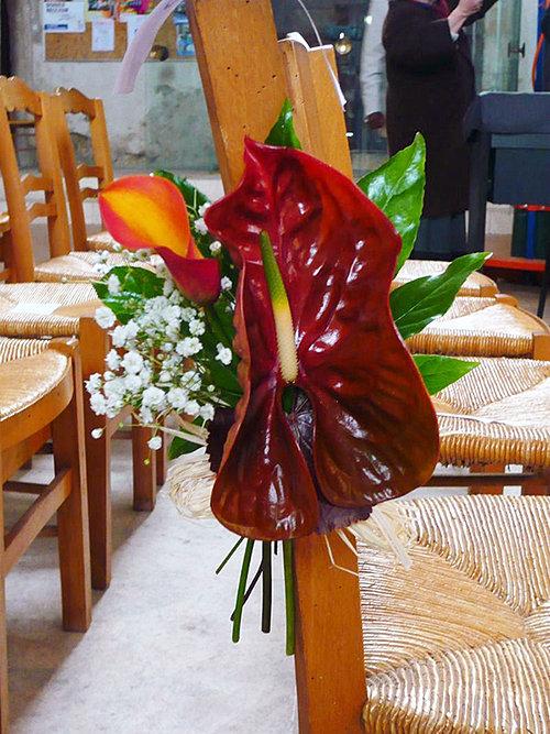 decoration,exotique,mariage,eglise,yonne,bourgogne