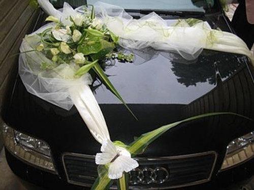 capot voiturefleuristemariageyonnejpg - Decoration Capot Voiture Mariage
