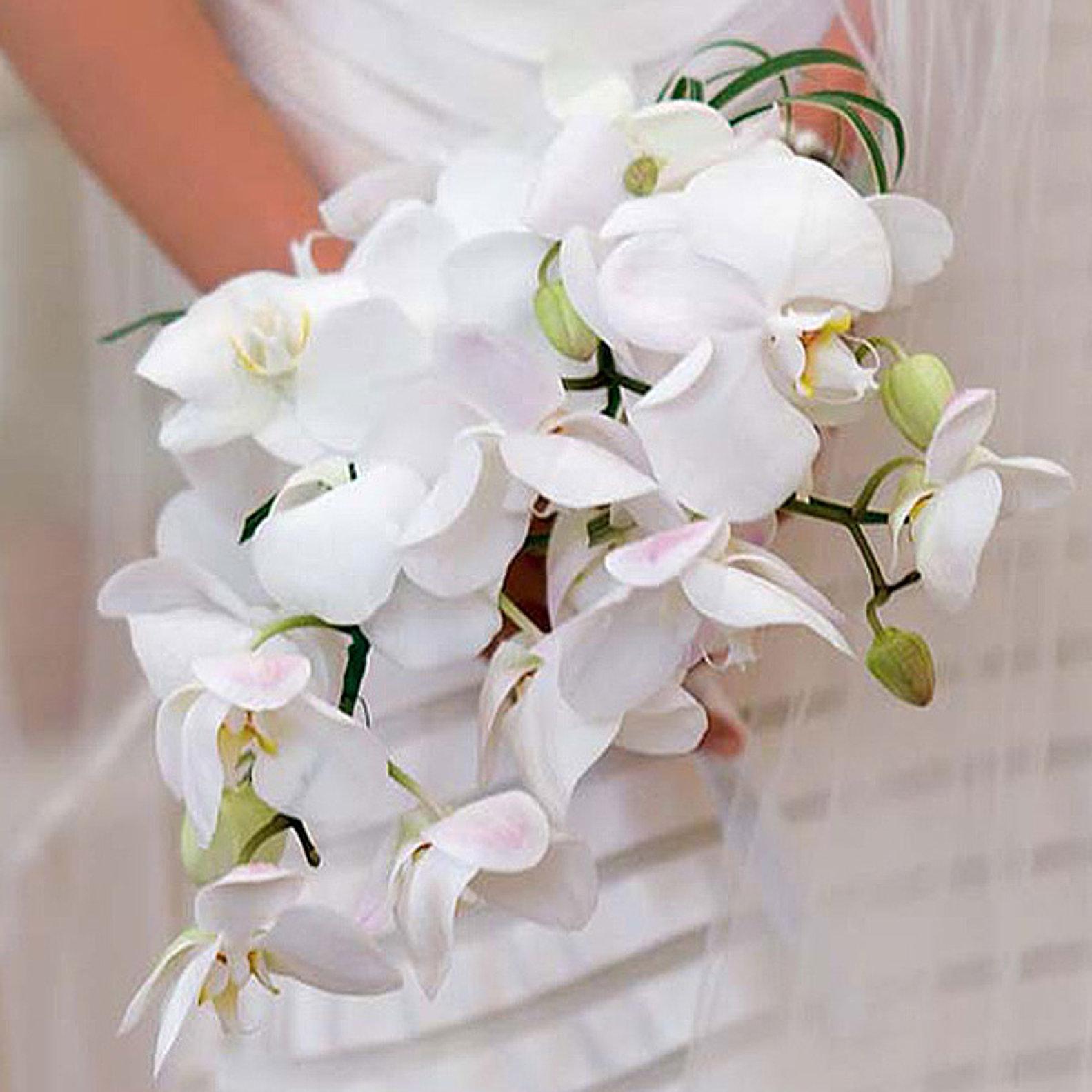 bouquet de mariée fleuriste auxerre yonne