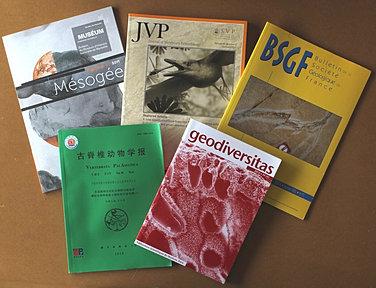 Best scientific journals
