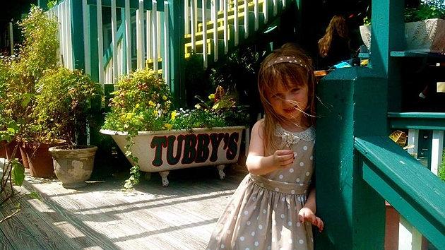 Love Tubby's!