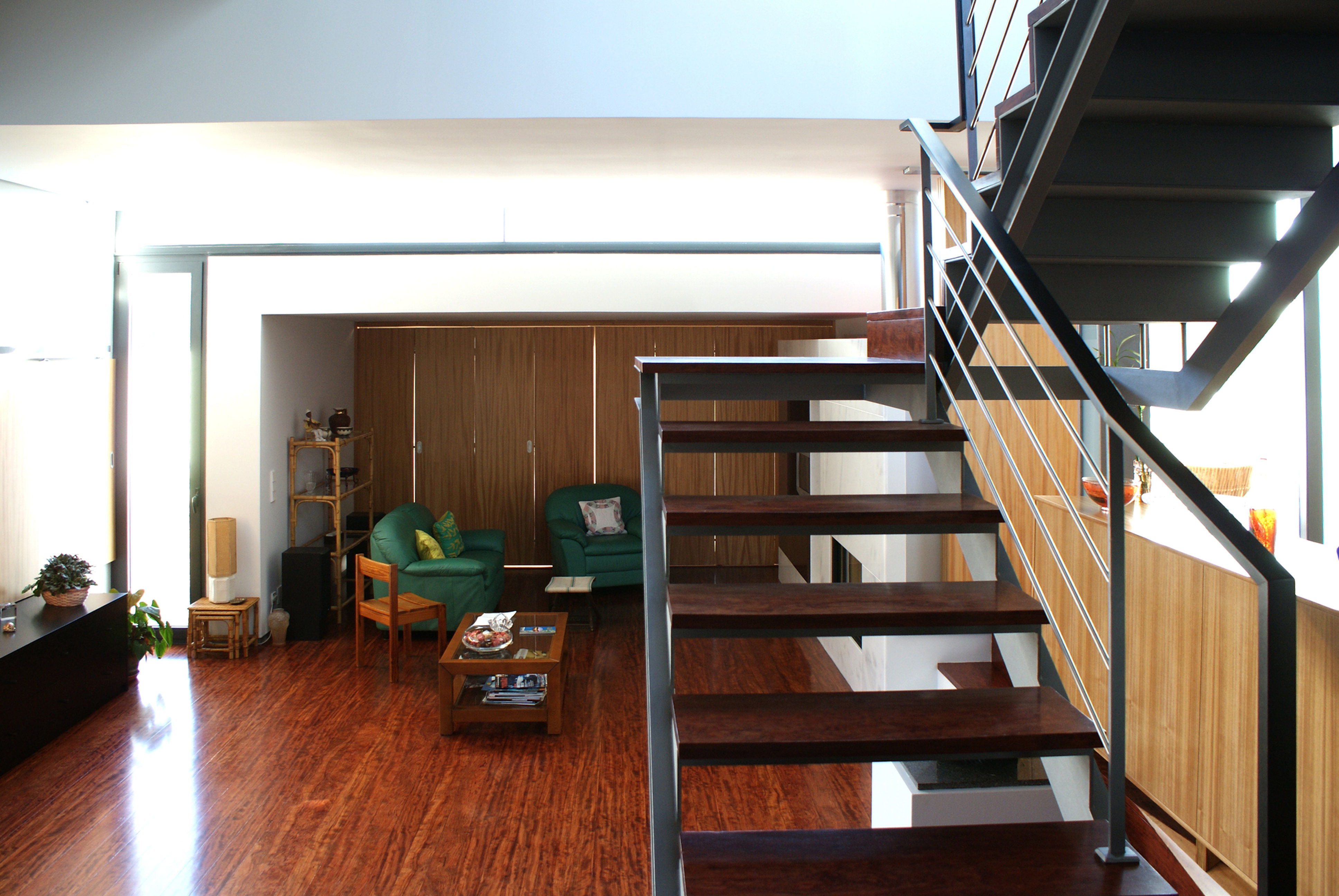 Sala De Estar Arquitectura ~ 14 arquitectura e design  Sala de estar