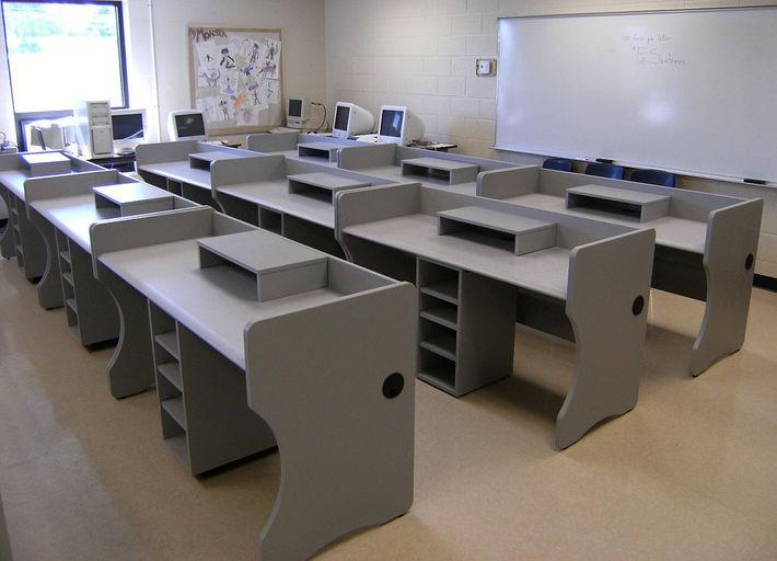 4g intergroup mobiliario de melamine muebles para for Muebles de oficina 77