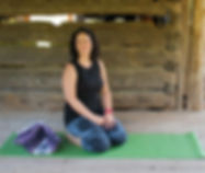 yoga basics, self care, Emily Burrows, Starting Now, wellness, self compassion