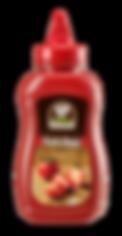 17 Delicatessen Ketchup 250g.png