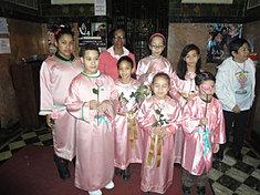Misa del Divino Nino