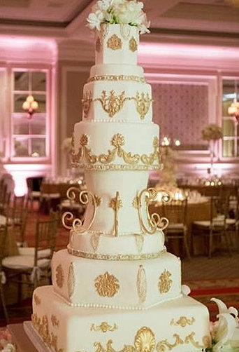 Delicieux Wedding Cake Makers In Columbus Ohio : Le Gateau Wedding Cakes By Sue  Larson In Columbus